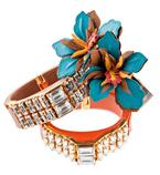Prada2014春夏系列 廉价珠宝风袭来