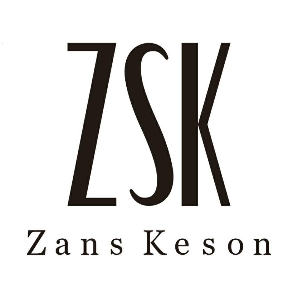 ZSK珠宝快递通知